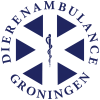 De Vereniging Dierenambulance Groningen Logo